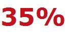 Reduziert 35%