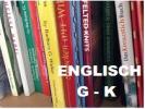Bücher Ausland G-K