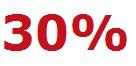 Reduziert 30%