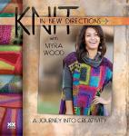 KNIT IN NEW DIRECTIONS Unicorn 6428