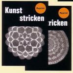 Kunststrick-Muster IV 8251