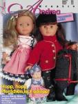Andrea Puppenkleidchen 0532