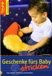 Geschenke fürs Baby stricken