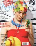 HANDMADE Kultur Magazin Nr. 3