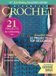 Interweave Crochet Spring 2016