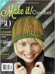 Interweave Make it! Crochet Winter 2014