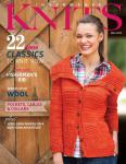 Interweave Knits Fall 2014