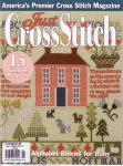 Just Cross Stitch 05/06-08