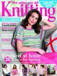 Knitting Nr. 101 - April 2012