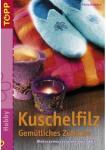 Kuschelfilz Gemütliches Zuhause