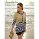 Louisa Harding Pattern Booklet Beachcomber Bay
