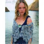 Louisa Harding Pattern Booklet Beachcomber Bay Accessories