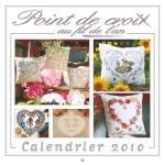 Point de Croix - Kalender 2010