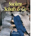 Socken Schals & Co - Rosenheimer 4475