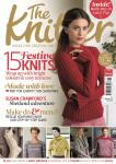 The Knitter - Issue 52 / 2012