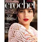 Vogue Knitting International - CROCHET