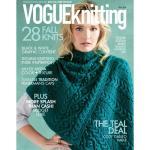 Vogue Knitting International - Fall 2015