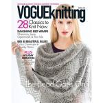 Vogue Knitting International - Holiday/Early Winter 2015
