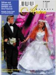 Puppen Barbiepuppe Puppenkleider Puppenmode Nähen Stricken Häkeln