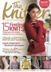 The Knitterknit Today