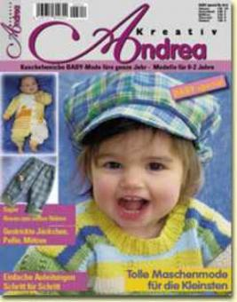Andrea Baby Maschen 0312