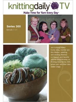 Knitting Daily TV, Series 300