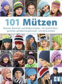 101 Mützen OZ6381