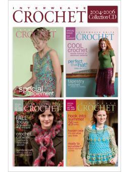 Interweave Crochet 2004 - 2006