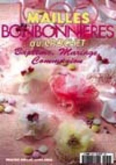 1000 Mailles - Les bonbonnieres au crochet 2048-055