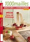 1000 Mailles MINIATURES & BONBONNIèRES 2048-107