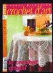Crochet d'Art 2786-314