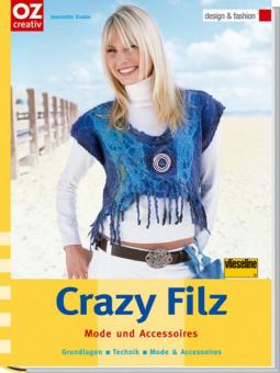 Crazy Filz OZ919