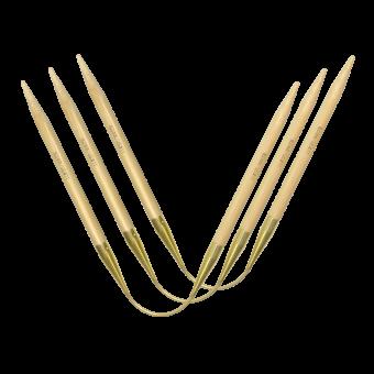 Addi CrasyTrio Bamboo LONG (561-2)