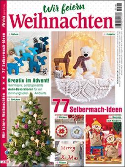 Anna Special -  Handarbeiten Weihnachten A 480