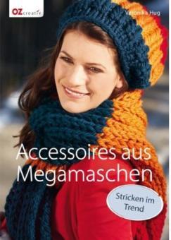 Accessoires aus Megamaschen OZ6162