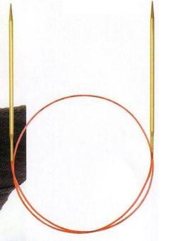 Addi Feinstrickrundnadeln 2,75-3,5mm (755-7)