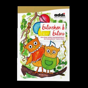 Addi - Buch Eulinchen & Eulino (872-0)