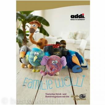Familie Wolli- addi 975-0