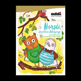 Addi - Buch Horsti, der kleine Adlerjunge (870-0)