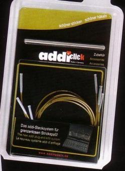 Addi click - Seile und Kupplungen 658-7