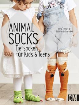 Animal Socks OZ6376