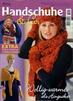 Anna Special - Handschuhe & Co.- A 204