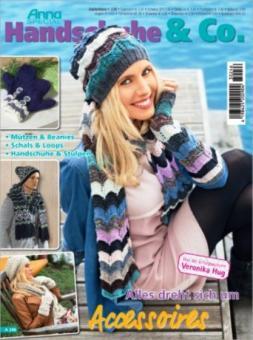 Anna Special - Handschuhe & Co - A 246