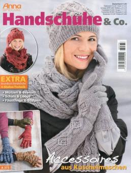 Anna Special - Handschuhe & Co. - A 373