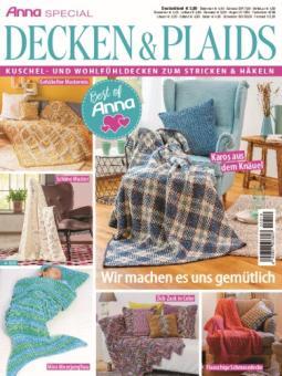 Anna Special - Decken & Plaids - A 519