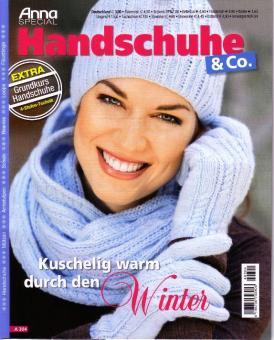 Anna Special - Handschuhe & Co - A 304