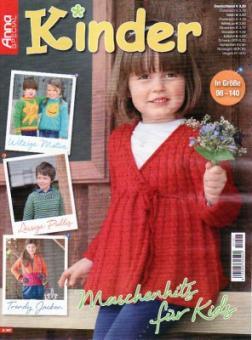 Anna Special - Stricken für Kinder - A 307