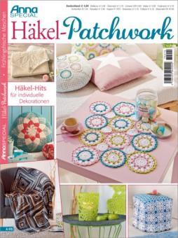Anna Special - Häkel-Patchwork - A 415