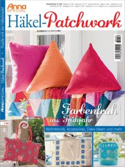 Anna Special - Häkel-Patchwork A 456