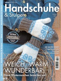 Anna Special - Handschuhe & Stulpen A 486